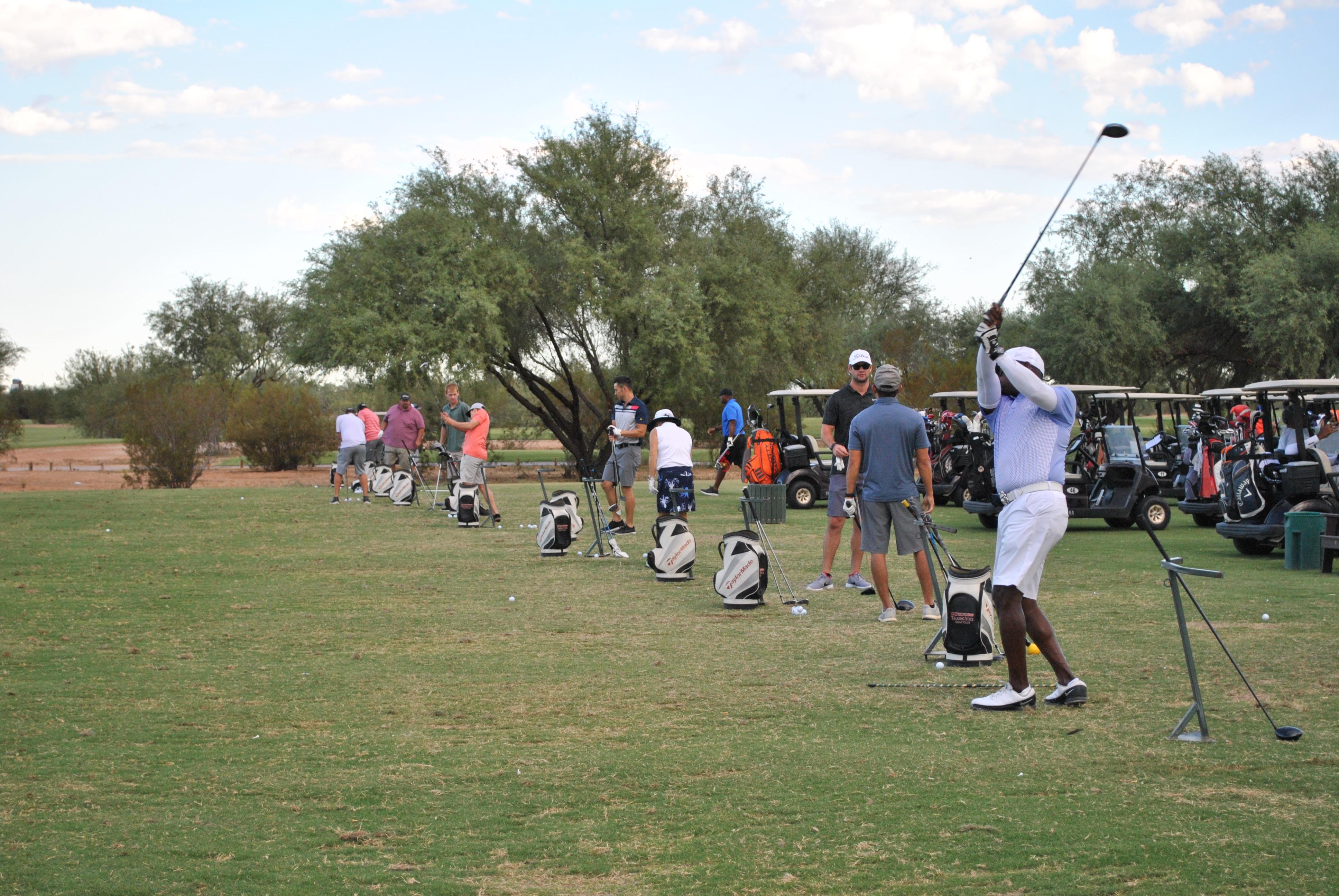 2019 EJF Golf Tournament