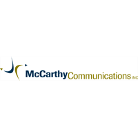 McCarthy Communications Inc