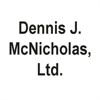 Dennis McNicholas, Attorney at Law