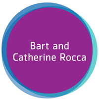 Bart and Catherine Rocca