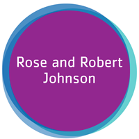 Rose and Robert Johnson