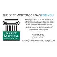 Asset Mutual Mortgage