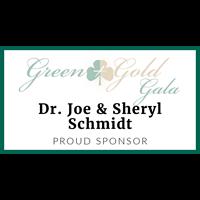 Dr. Joe & Sheryl Schmidt