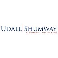 Udall Shumway, PLC