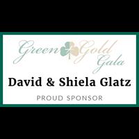 David & Shiela Glatz