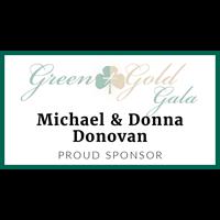 Michael & Donna Donovan