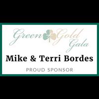 Mike and Terri Bordes
