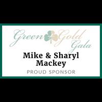 Mike & Sharyl Mackey