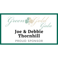 Joe & Debbie Thornhill