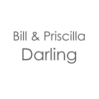 Bill and Priscilla Darling