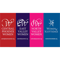 Women of Scottsdale | Central Phoenix Women | East Valley Women | North Valley Women