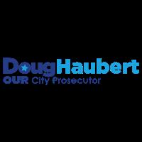 Doug Haubert, Long Beach City Prosecutor