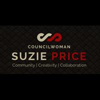 Councilmember Suzie Price