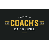 Coach's Bar and Grill