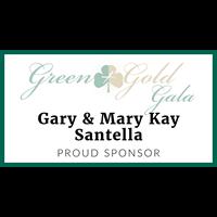 Gary D. '72 and Mary Kay Santella