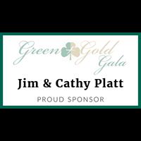 Jim and Cathy Platt
