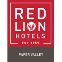 Red Lion Paper Valley Hotel