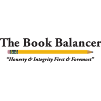 The Book Balancer