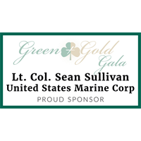 Lt. Col. Sean M. Sullivan, U.S. Marine Corps