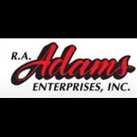 R.A. Adams Enterprises, Inc.