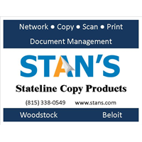 Stan's Stateline Copy Products
