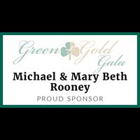 Mr & Mrs Michael Rooney