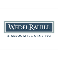 Wedel Rahill & Associates, CPA's, PLC