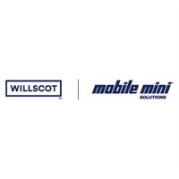 Willscot-Mobile Mini