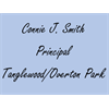 Connie J. Smith, Principal Tanglewood/Overton Park