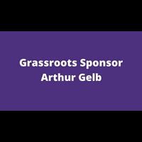 Arthur Gelb