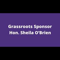 Hon. Sheila O'Brien