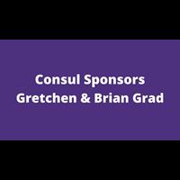 Consul: Brian & Gretchen Grad