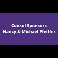 Nancy & Michael Pfeiffer