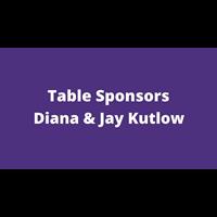 Diana & Jay Kutlow