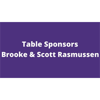 Brooke & Scott Rasmussen