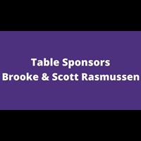 Brooke & Scott Rasmussen