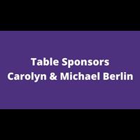 Carolyn & Michael Berlin