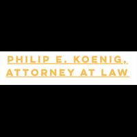 Philip E. Koenig, Attorney at Law