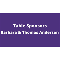 Barbara & Thomas Anderson