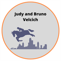 Judith and Bruno Velcich