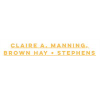 Claire A. Manning, Brown Hay + Stephens