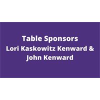Lori Kaskowitz Kenward & John Kenward