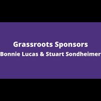 Bonnie Lucas & Stuart Sondheimer