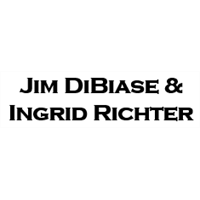 Jim DiBiase & Ingrid Richter
