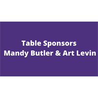 Mandy Butler & Art Levin