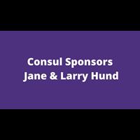 Jane & Larry Hund