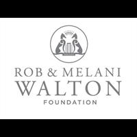 Rob & Melani Walton Family Foundation
