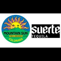 Mountain Sun/Suerte
