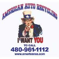 American Auto Recycling