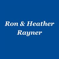 Ron & Heather Rayner